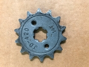 420-14T 110 ENGINE SPROCKET