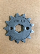 420-13T 110 ENGINE SPROCKET